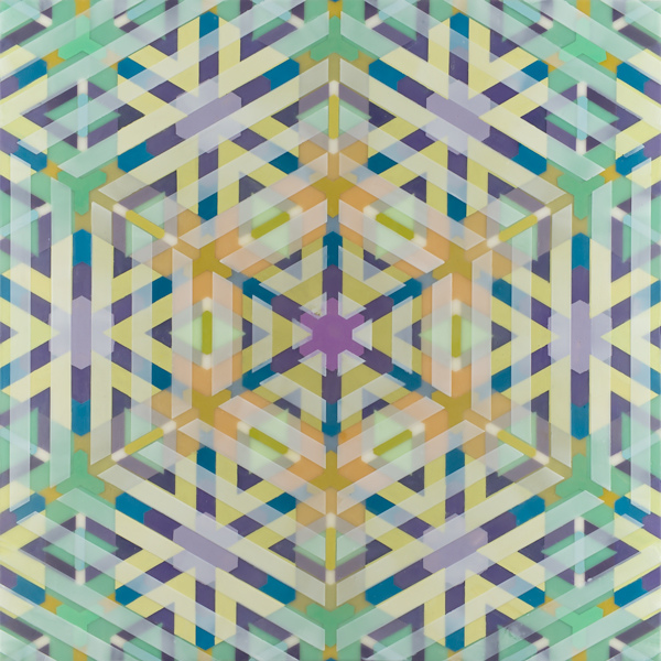 Kaleidoscoptical Ruche 0352.127