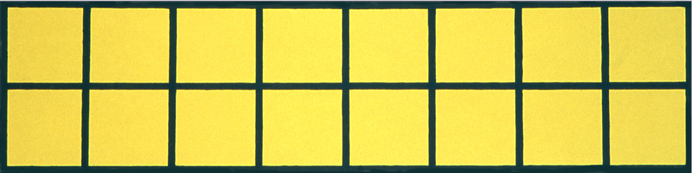 """Yellow Window"""