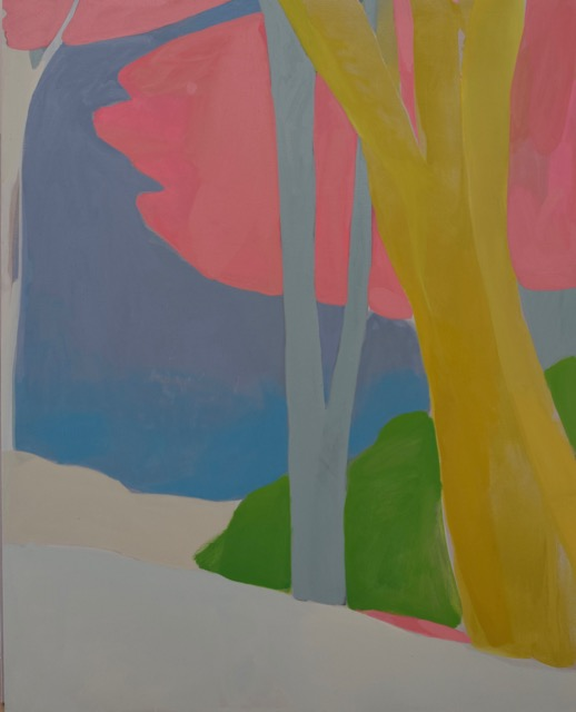 Karen smidth available paintings large works karen smidth large works oil on linen malvernweather Images