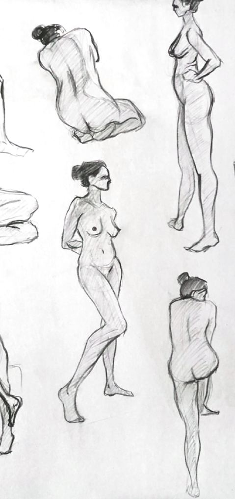 Drawing Figure Drawing