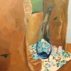 Paintings 2008-2009 oil on panel