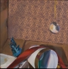 Paintings 2008-2009 oil on canvas
