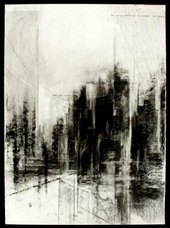 Cityscapes Hubris II