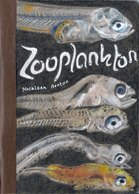 Prehistoric:  Zooplankton,  cover (Fish Larvae)