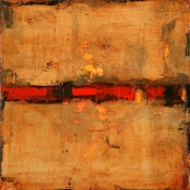 KATHY FEIGHERY Abstractions oil on canvas