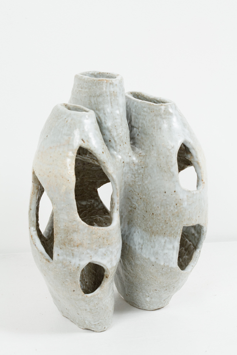 KATY KRANTZ Brooklyn ceramic stoneware