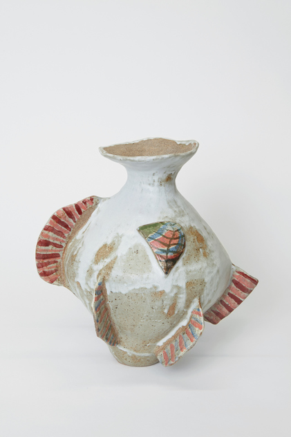 KATY KRANTZ Sculpture Ceramic