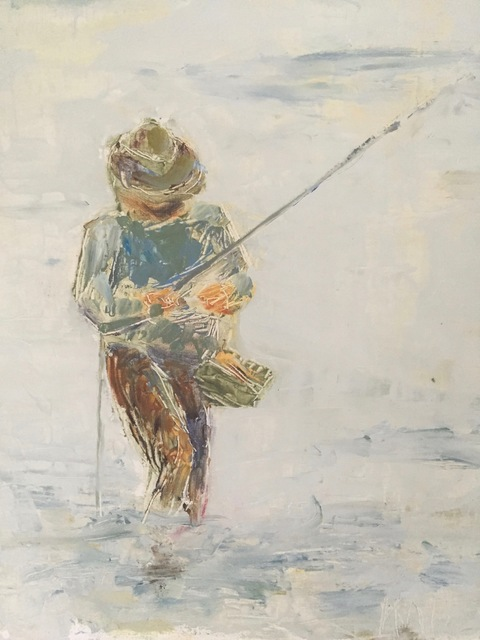 The Fishermen Series