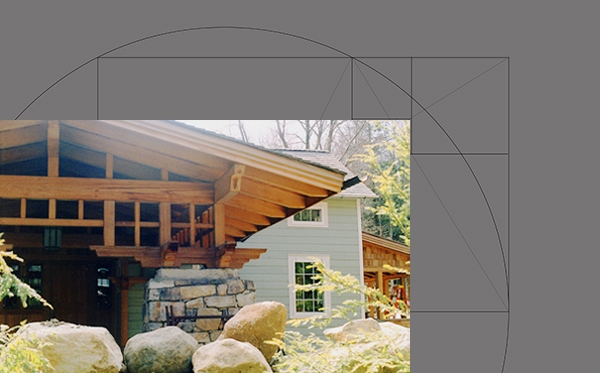 KENNETH HEWES BARRICKLO, architect, p.c. The Terrano Residence, The Mohonk Preserve, Gardiner, New York