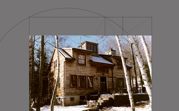 KENNETH HEWES BARRICKLO, architect, p.c. A Country House and studio, Upstate, New York