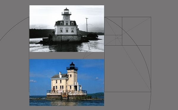KENNETH HEWES BARRICKLO, architect, p.c. Esopus Meadows Lighthouse, Esopus, NY; Rondout Lighthouse, Kingston, NY