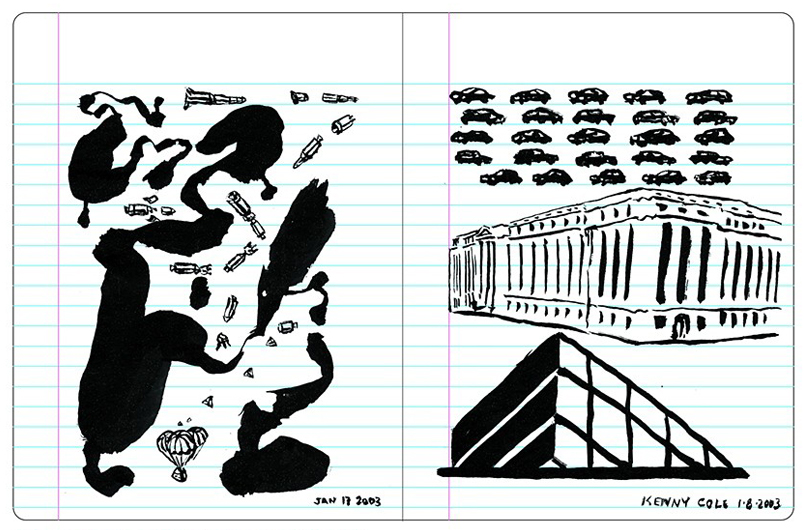 Composition 101 Pages 53 Capsules, 48 Federal