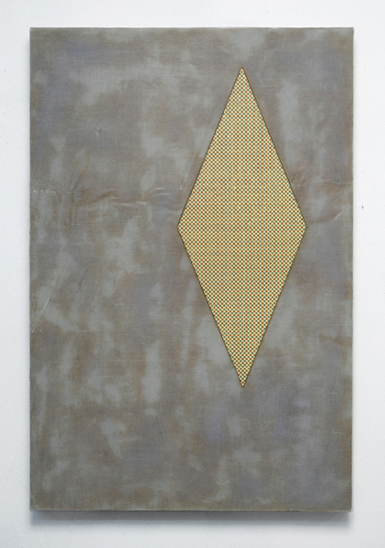 Ken Weathersby Paintings 2006 - Present acrylic & graphite on linen