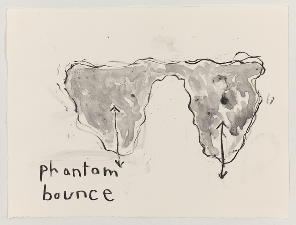 Phantom Bounce  Phantom Bounce