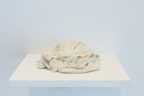 Key Projects Art Space Embodiments Glazed porcelain