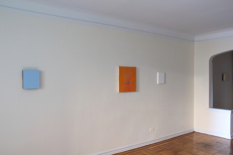Key Projects Art Space Color Affinities