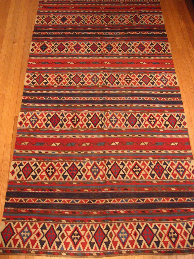 KILIMS - Medium #6049 Shrivan