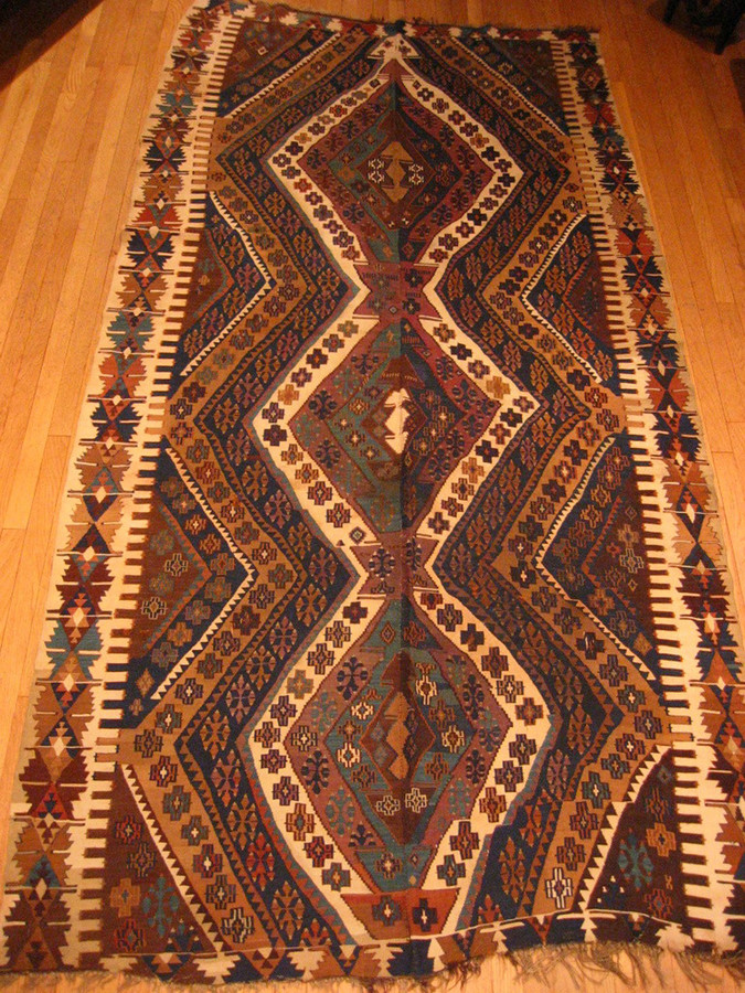 KILIMS - Medium #1181 Rashwan