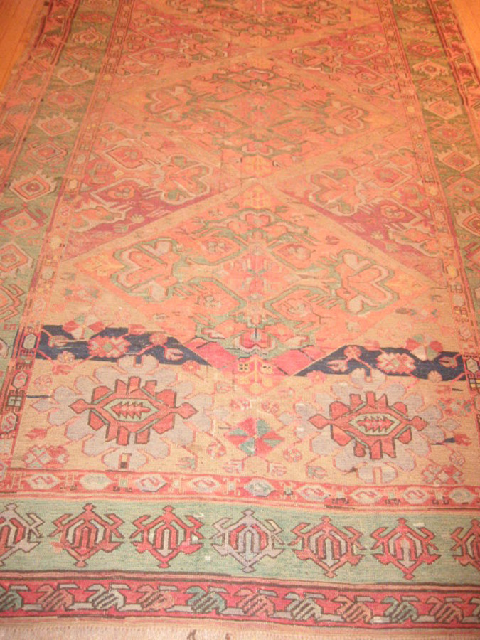 KILIMS - Medium #727 Soumak