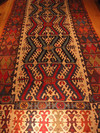KILIMS   -   Rare wool & cotton; vegetable dyes