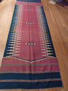 KILIMS - Runners cotton