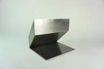 KimHAN Sculpture Steel