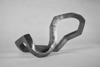 KimHAN Sculpture Steel ( Stahl )