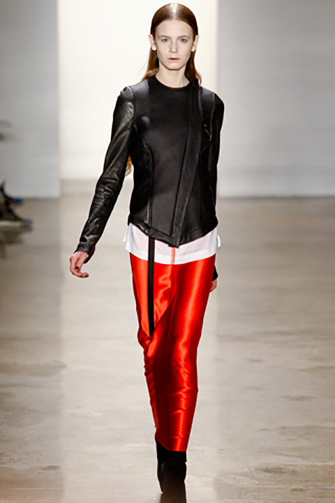 Kimberly Reinhardt WAYNE Fall 2011