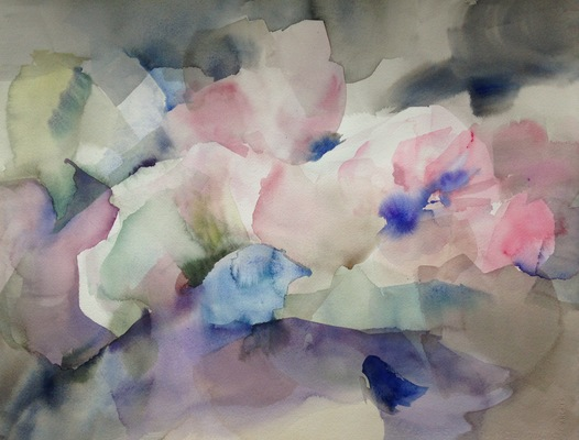R. Ashley Krohmal Watercolors