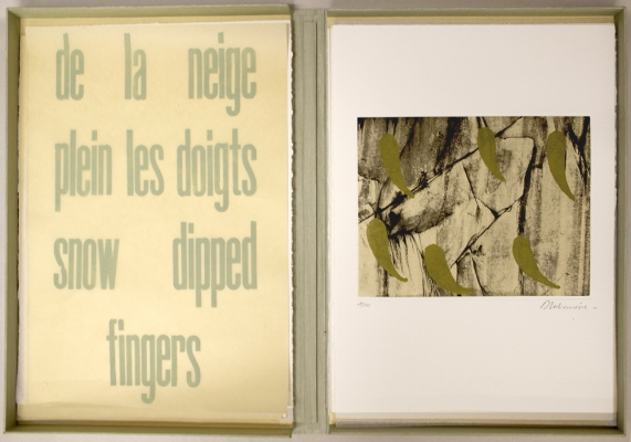 Dominique LABAUVIE Prints