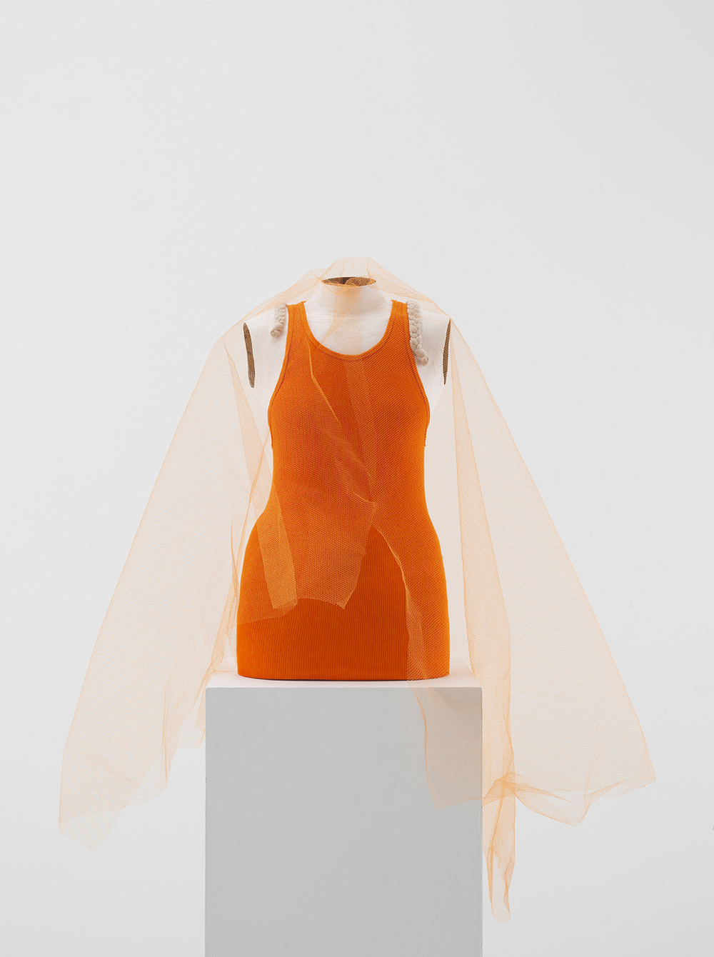 Sculpture ORANGE