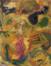 Laura Bell Selected Paintings Oil and photos on canvas