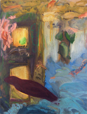 Laura Bell Selected Paintings Oil on canvas