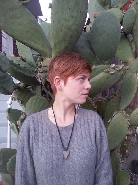 Joshua Tree: Necklace