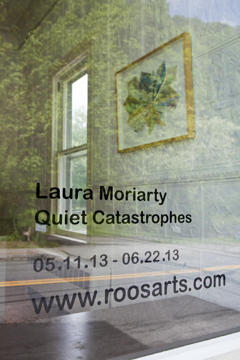 Laura Moriarty 2013 | Quiet Catastrophes