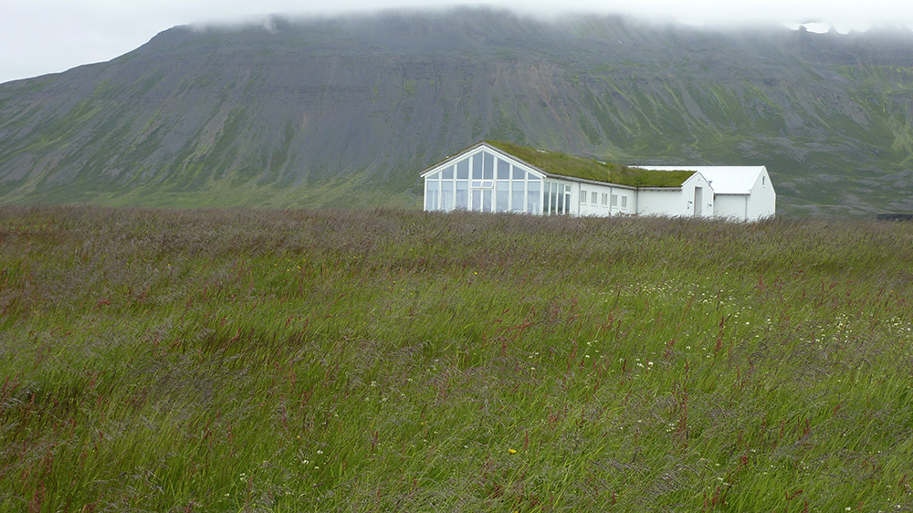 Baer Art Center Residency, Hofsos, Iceland | July/August 2016  Baer Art Center Residency, Hofsos, Iceland | July/August 2016