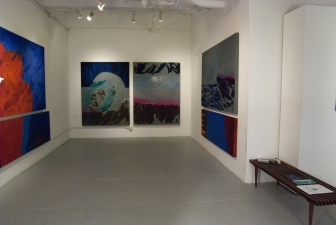 Laura Westby Recent Works 2012 Exhibit