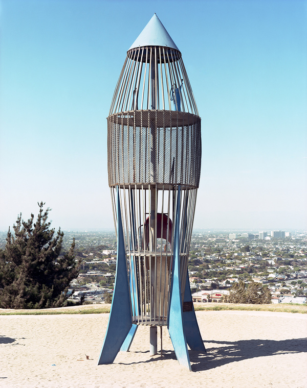 """ROCKET SCIENCE"" Photographs 2004- Ongoing ""Los Angeles"""
