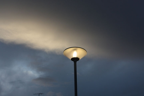 PLANET LIGHT POST #26