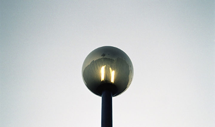 LIGHT POSTS #5