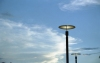 PLANET LIGHT POST