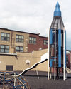 """ROCKET SCIENCE"" Photographs 2004- Ongoing"