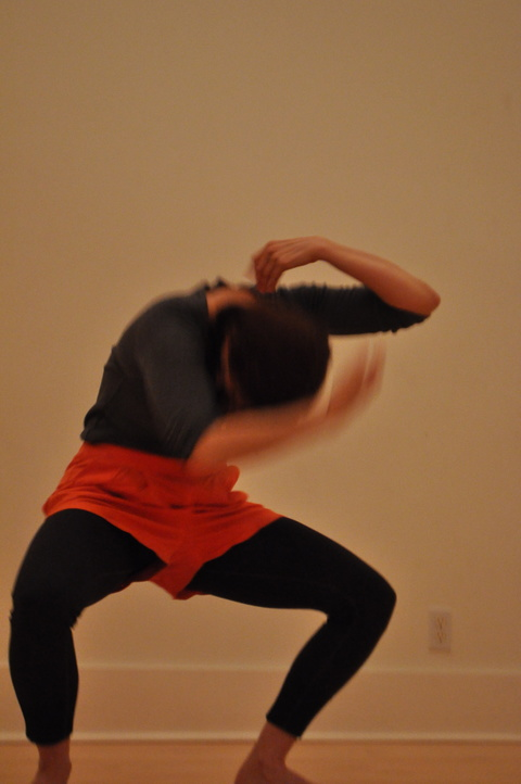 Lauren K. Tietz PERFORMANCE WORK