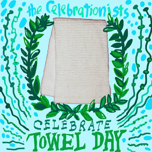 THE CELEBRATIONISTS