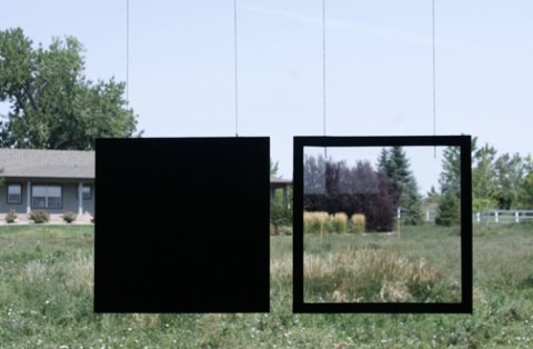 Leah Cooper viewfinder/void