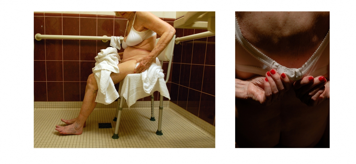leigh leibel photography ablutions:  an exploration of aging