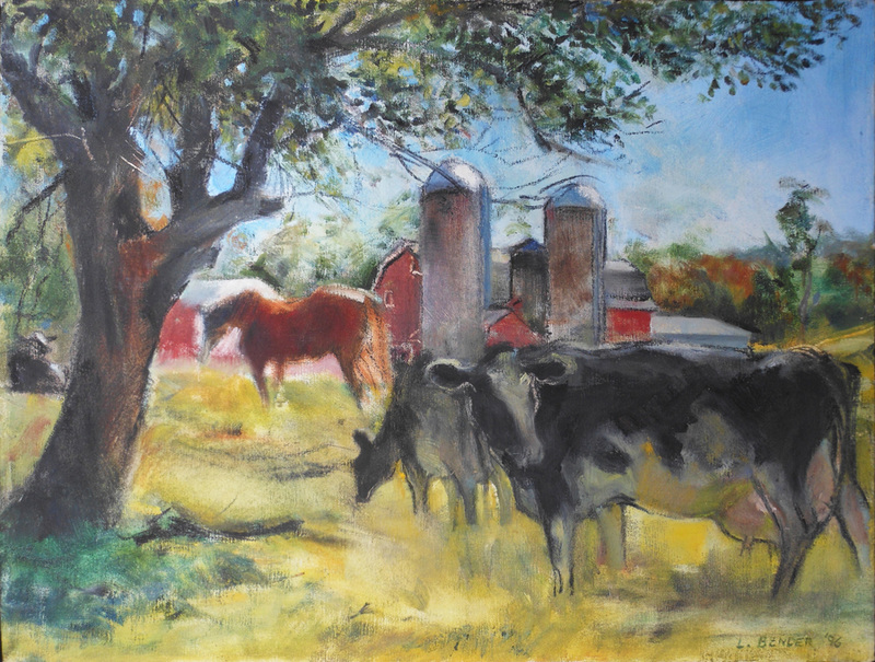 LANDSCAPES Millbrook Moos