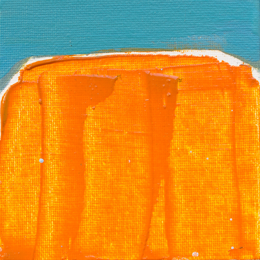 Tiny Paintings Tiny Painting #36