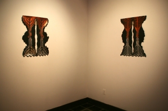 Lisa E. Nanni Installations