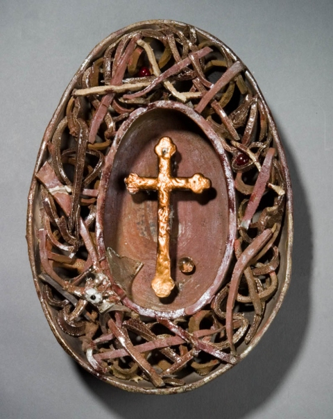 Our Lady of Czestochowa Crown of Thorns